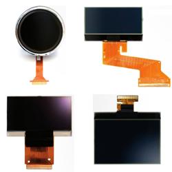 Écrans LCD
