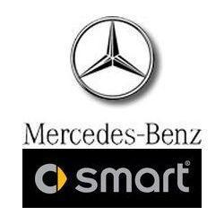 MERCEDES, VW groupe