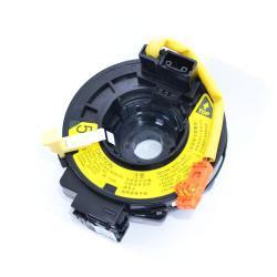 Airbag câbles spirales